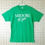 古着USA製MIDORI theOriginalTシャツ【SCREENSTARS】