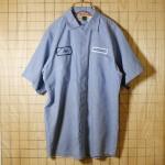 USA WORK Shirt 9点アップしました。