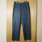 USA 80s-90s Dickies874WORK Pants UP!!!
