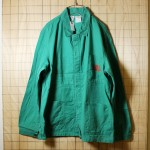 euro Work CoverAll Jacket UUUPPPPPP!!!