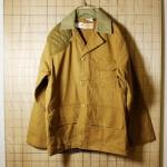50s-70s Vintage Hunting Jacket UUUPPPP!!!!