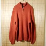 Polo by Ralph Lauren Wool&Cotton Knit Wear UUUPPPPPP!!!