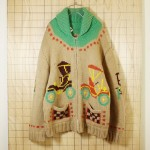 Vintage Cowichan Sweater uuupppp!!!!