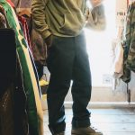 USA DICKIES Navy Blue WORK PANTS &  NIKE SNEAKERS PART2