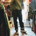 USA Dickies Denim Work Pants & POLO Sneakers Part1