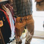 60s Roop Shirts & FootJoy Saddle Leather Shoes