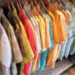 ~70s Vintage USA Loop Shirts