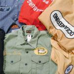 USA BigSmith , DeeCee , REDKAP Vintage Work Shirts