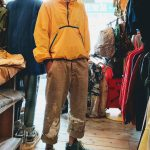 90s SIERRA DESIGNS Outdoor Nylon JKT