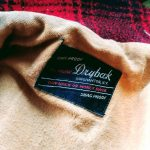 40s-50s Drybak Vintage Hunting Wool Jacket