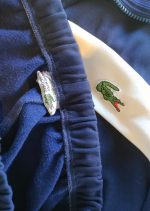 70s French Lacoste Jersey Setup