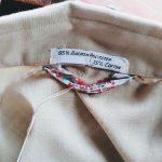 60s McGREGOR Open collar Shirt & USA Levi's Painter Pants & BIRKENSTOCK Arizona