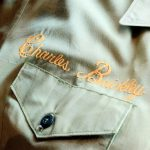 50s-60s BIG SMITH Vintage S/S Work Shirt