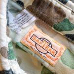 SAFTBAK Camouflage Hunting Shirt