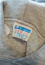 70s Vintage champion Hooded SweatShirt