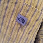 THE NORTH FACE MODAL L/S Stripe Shirt