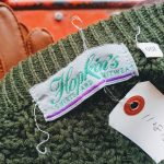Euro Hopkin's Wool Knit Sweater