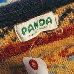 Euro Wool Jacquard Knit Cardigan