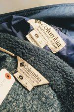 Columbia 3way Fleece & Nylon InterChange Jacket