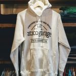 ataco garage Original Printed Hooded SweatShirt