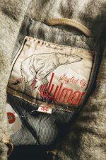 USA 50s Vintage Julmor Wool Jacket