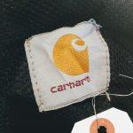 BigSize USA Carhartt Duck Work Jacket