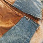 USA 70s-80s Carhartt Boa Liner Duck Work Vest