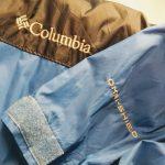 "Columbia ""OMNI-SHIELD"" Hooded Nylon Jacket"