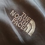The North Face Zip Up Jersey Jacket