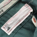 USA REDKAP Cotton L/S Work Shirt