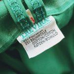 "60s-70s Vintage Germany ""TREVIRA"" Work Coat"