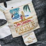 KAHALA JOHN SEVERSON PullOver Aloha Shirt