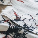 claiborne Rayon S/S Aloha Shirt