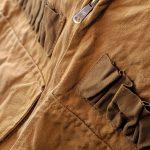 60s 70s Japan Vintage Hunting Vest