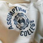USA 70s SPORTSMASTER Zip-up Cotton Jacket