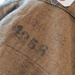 1950s US.ARMY L/S Wool Shirt