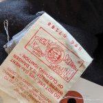 Bigsize 80s USA Carhartt Duck Work Jacket