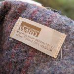 1960s MONTGOMERY WARD101 Blanket Lined Denim Jacket & NEW YEAR SALE