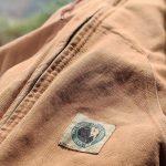 Berne Apparel Cotton Duck Work Jacket