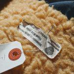 EURO Wool Boa Liner Cotton Work Vest