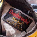 70s-80s USA Dunbrooke Pla-Jac Nylon Jacket