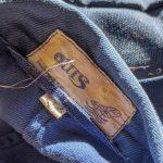 Vintage Germany Work Coat L