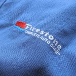 Firestone S/S Button down Work Shirt CiNTAS & 送料無料5月30日まで延長!