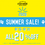 2020 Summer SALE & 1970s-80s USA Action Sportswear Print T-shirt