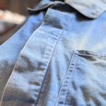 1960s-70s EURO Work Jacket