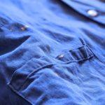1960s-70s EURO BigSize French Work Coat Mens-XL