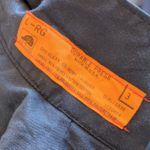 1970s-80s USA REDKAP Work Jacket Mens-L