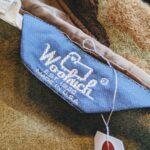 1980s USA Woolrich Duck Hunter Camo Wool Shirt Mens-L