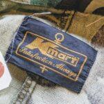 1980s Kmart Duck Hunter Camo Hunting Jacket Mens-XL