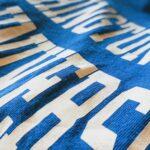 GILDAN WASHINGTON AND LEE UNIVERSITY S/S Print Tee Blue MENS-M